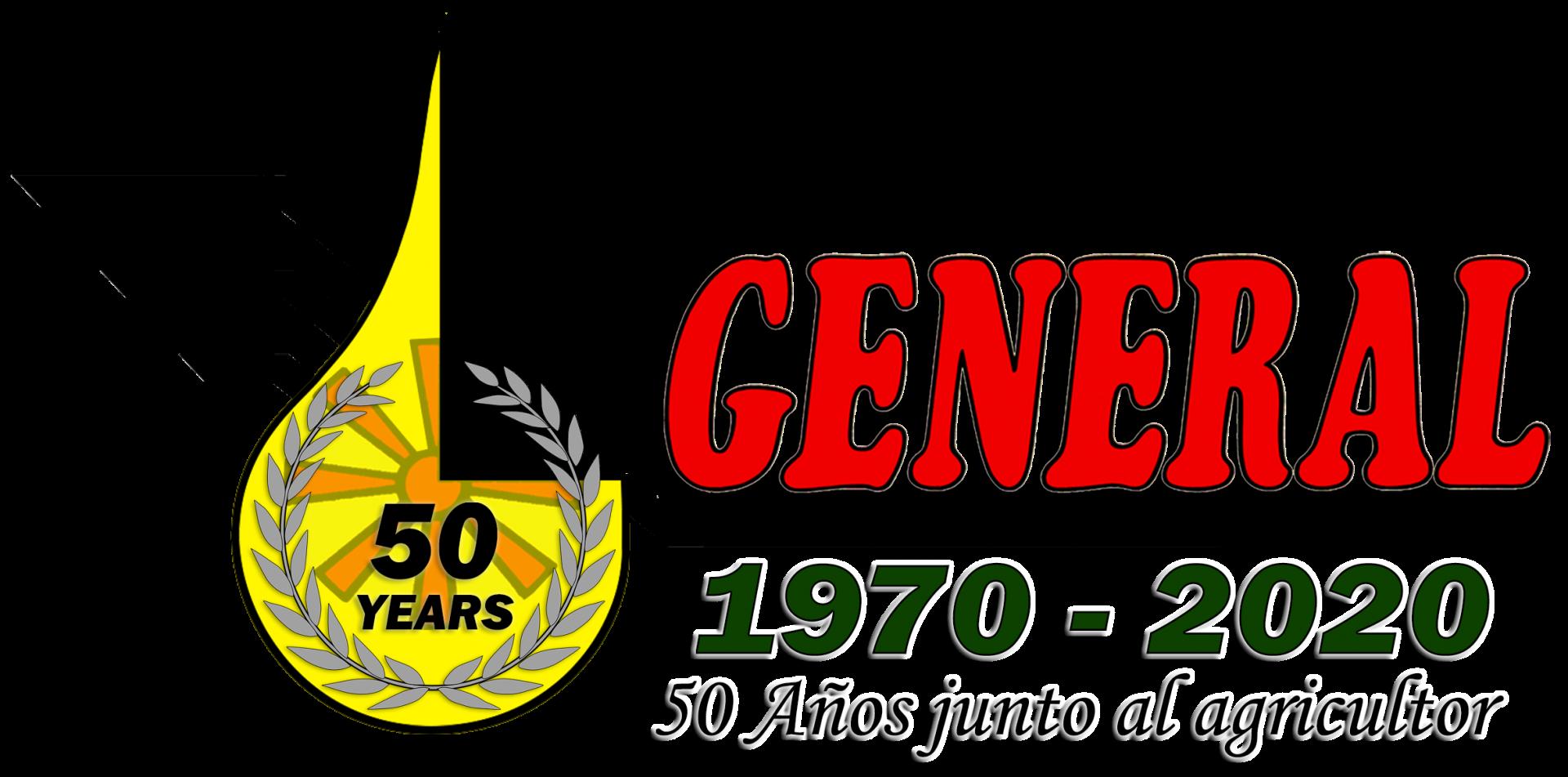 50 AÑOS JUNTO AL AGRICULTOR