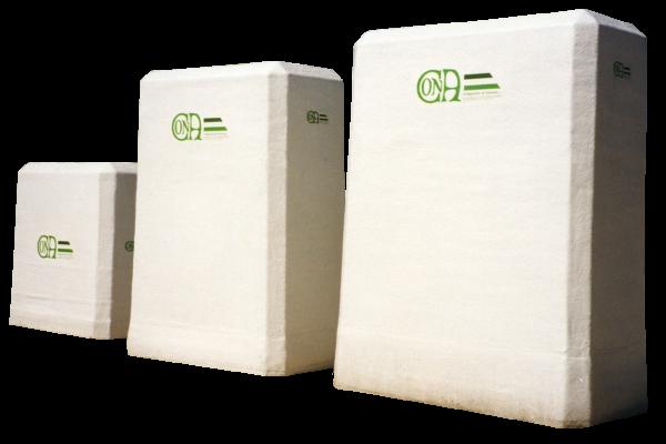 Depósitos rectangulares