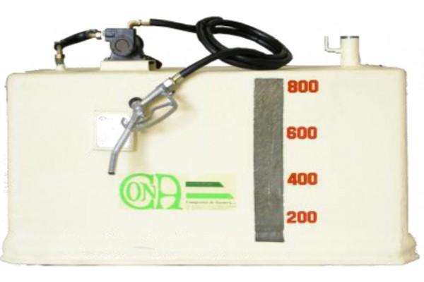 Depósitos para gas-oíl