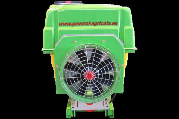 Atomizador suspendido Compact