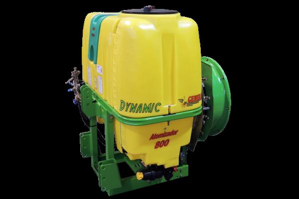 Atomizador suspendido Dynamic-P