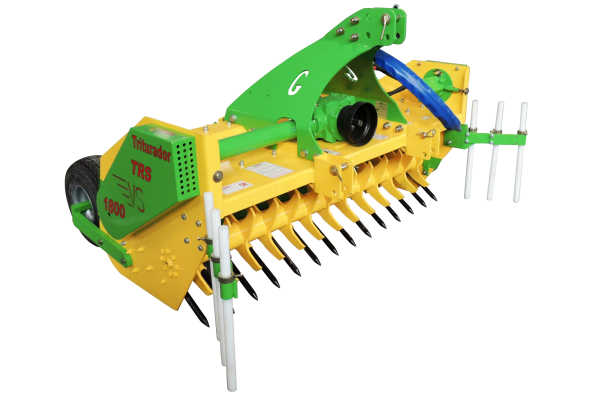 Triturador TRS-3H-VS