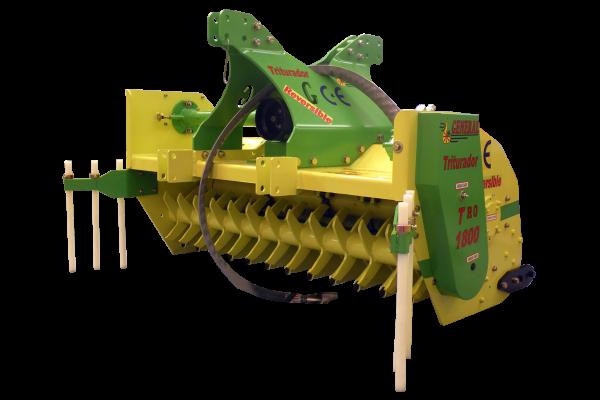 Triturador TRO-R Reversible