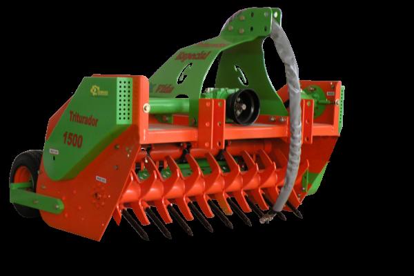 Triturador TRS-3H-ST