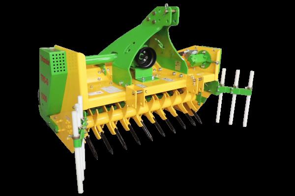 Triturador TRS-G-3H