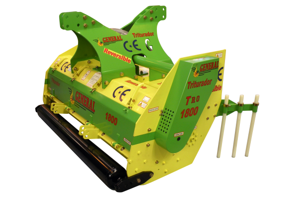 Triturador TRS-G-3H Reversible