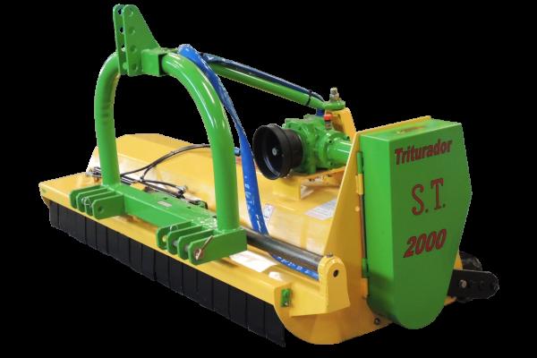 Triturador T-ST-R