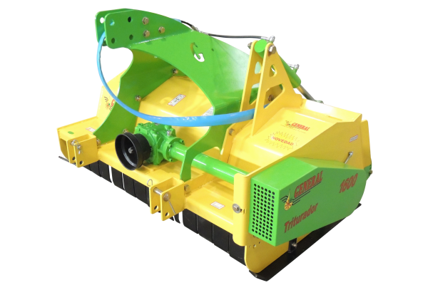 Triturador T-TGP Portón Bajo