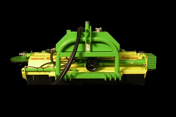 Triturador T-VS-V2